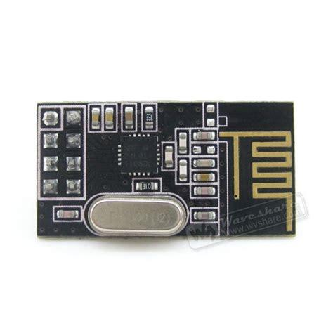 Rf Nrf 24l01 Uart Adapter 1 nrf24l01 rf board a wireless 2 4g solution for spi interface vertical pinheaders