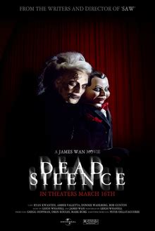dead silence 214 l 252 category ghosts a slice of horror
