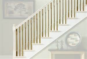 creative stair parts products wood balusters