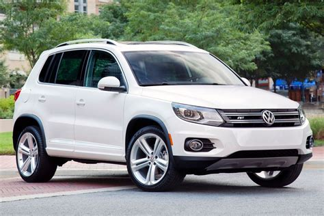 volkswagen suv white new car 2015 vw tiguan price and review autobaltika com