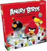 Majalah Salon Pro Ed 138 2012 angry birds kimble
