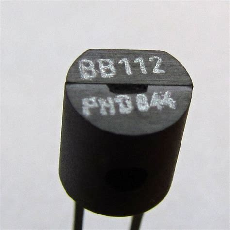 diodes varicap bb112 varactor diode varicap ebay
