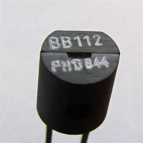varactor diode in bb112 varactor diode varicap ebay