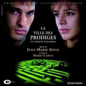 libro la ville des prodiges la ville des prodiges jean marie s 233 nia filmmusik 2000