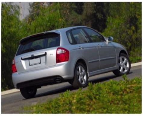 2008 Kia Spectra5 Sx by 2008 Kia Spectra5 Sx 4dr Hatchback Kia Specs