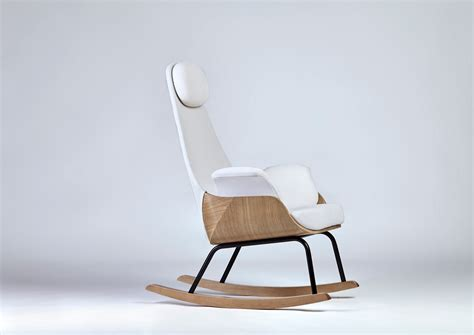 design milk wheelchair a rocking chair reinvented for new moms design milk