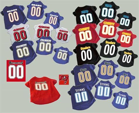 nfl jerseys for dogs cat sports wraps jerseys caps visors from s pro sports apparel