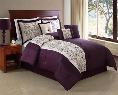 purple comforter set queen size prodigious g comforter set queen purple comforter set