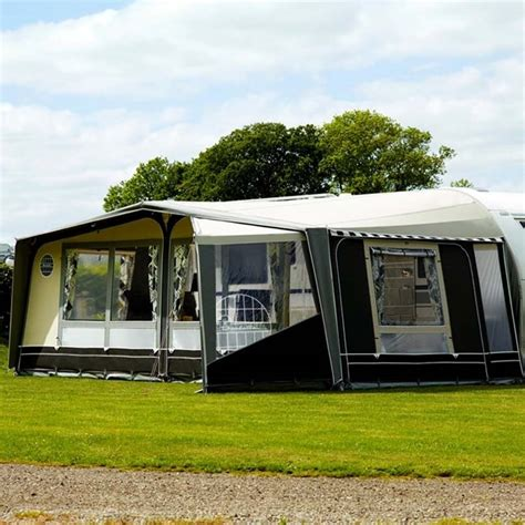 caravan porch awning sizes isabella cosy corner ii acrylic for caravan awnings sizes 1000 to 1125 and magnum porch