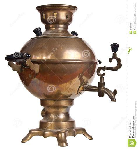 8 Kitchen Faucet russian samovar royalty free stock photos image 17493338