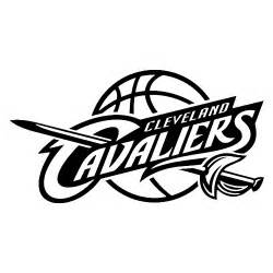 cleveland cavaliers free coloring pages