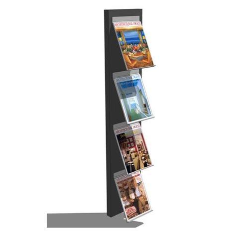 Magazine Racks 3D Model   FormFonts 3D Models & Textures