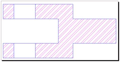autocad section view layout design for future autocad lesson 10