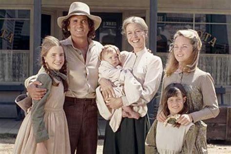 imagenes de la verdadera familia la verdadera historia de la familia ingalls