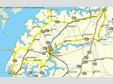 Challenging Bike Routes | Kent County Maryland Lankford S