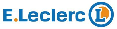 leclerc si鑒e social e leclerc logo