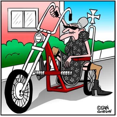 Lustige Motorrad Bilder Comic by Will Your Doors She Will Smoke You