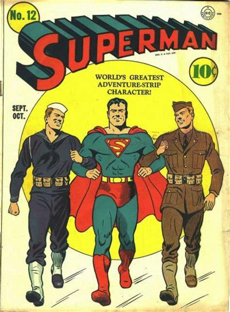 Army Bb Dc Freya 1 superman and the best frenemies