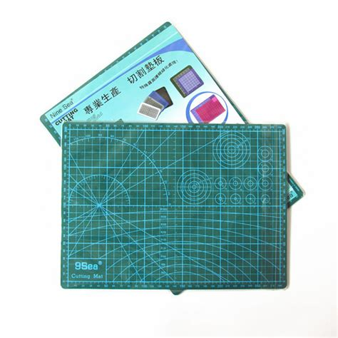 Patchwork Cutting Mat - pvc cutting mat a4 durable self healing cut pad patchwork