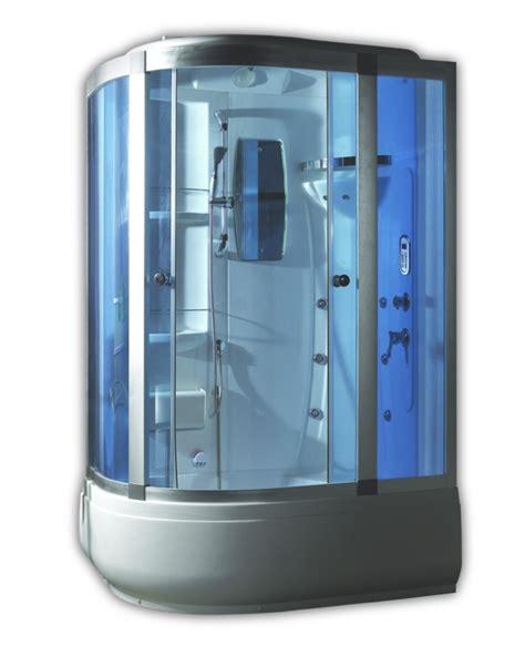 box doccia con idromassaggio box doccia idromassaggio arredare bagno