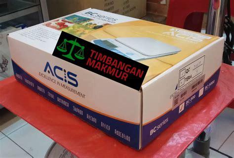 Timbangan Digital Acis Bc 5000 timbangan digital acis bc series timbangan makmur