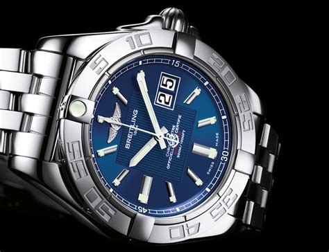 breitling galactic 41 s sports