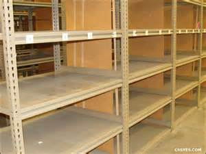 industrial shelving systems used industrial metal shelving steel shelving