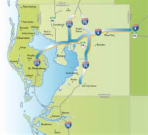 maps ta bay florida highway expansion threatens to destroy ta