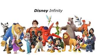 What Is Disney Infinity Disney Infinity Series Has Been Discontinued