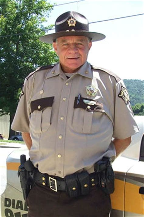 wayne county sheriff's office