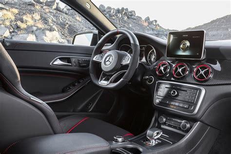 45 Amg Interior by Ook 381pk Voor Mercedes En Gla 45 Amg Auto55 Be Nieuws