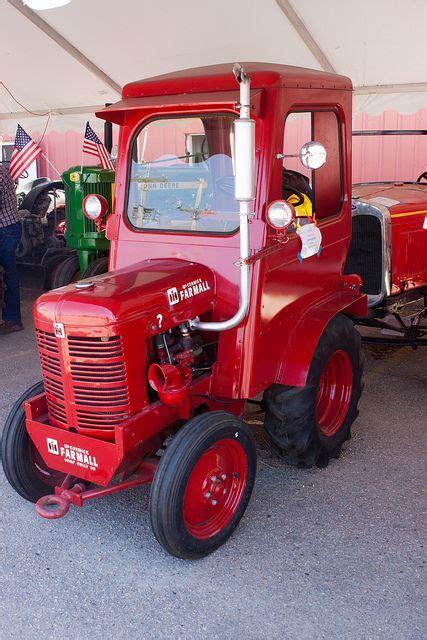 nebraska state fair  farmall tractors tractors
