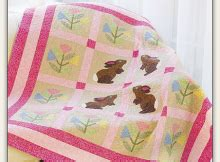 easter quilts archives quilting digest