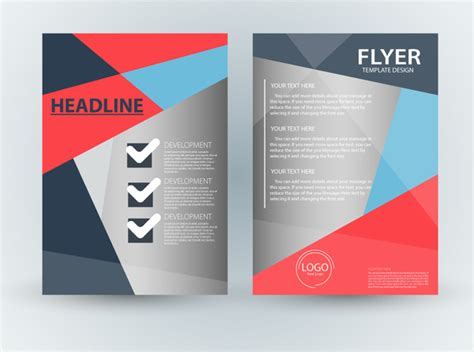 Promotion Flyer Template Yourweek 5c0344eca25e Adobe Illustrator Flyer Template