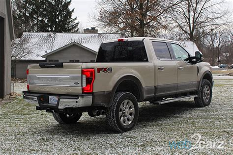 2017 Ford F250 King Ranch by 2017 Ford Duty F350 King Ranch Truck Model