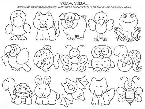 imagenes de animales juntos para colorear menta m 225 s chocolate recursos y actividades para