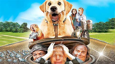 film avec un gobelin un chien milliardaire film complet en fran 231 ais famille