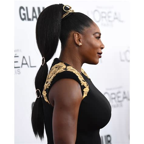 pics of black women hairstyles to wear to jamaica 27 ponytail hairstyles for 2018 best ponytail styles