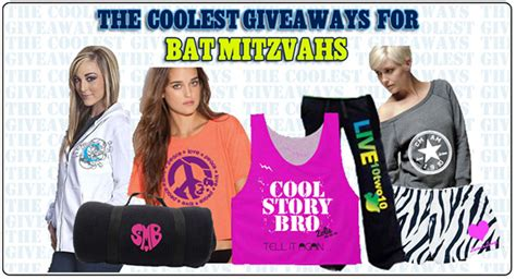 Bat Mitzvah Giveaways Personalized - bat mitzvah personalized bat mitzvah favors thecoolestgiveaways com