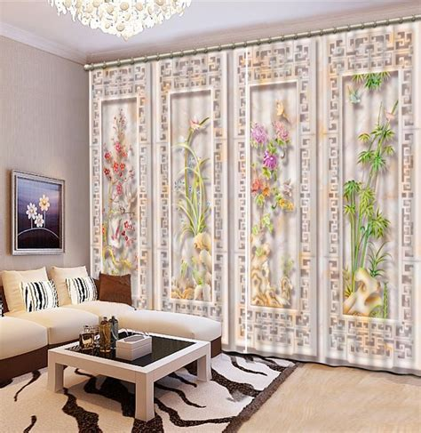 Living Room Window Prices Compare Prices On Bamboo Curtains Shopping Buy Low