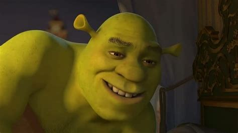 Shrek Memes - fifteen years ago shrek was not an internet meme or a