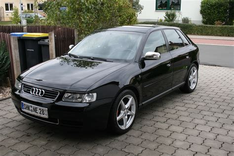 Audi 8l by 2001 Audi A3 8l Pictures Information And Specs Auto