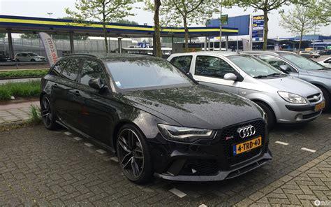 Audi Rs6 Avant C7 by Audi Rs6 Avant C7 24 April 2014 Autogespot