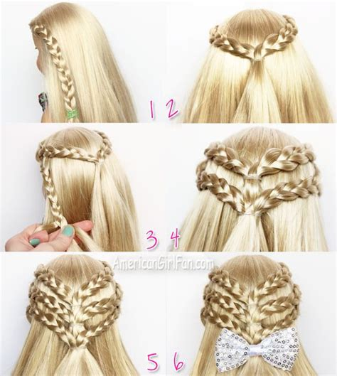 Doll Hairstyles Easy by Doll Hairstyles Baby And Babies On