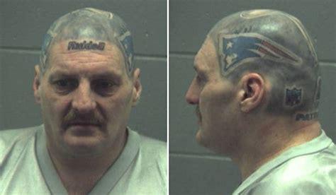 patriots tattoo fail worst tattoo fails new england patriots bad tattoos