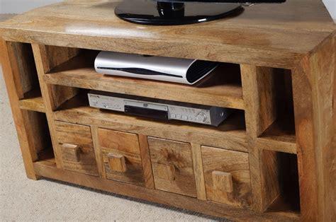 mobile ad angolo porta tv mobile porta tv etnico legno ad angolo mobili su misura