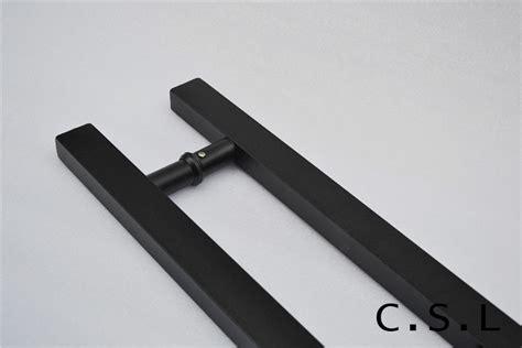 storefront door pull handles tubing design storefront door pull handles tubing stainless steel for entry glass wood door 500mm