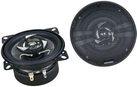 a perfect pairing sub zero sub zero ice 4 inch pair of coaxial speakers