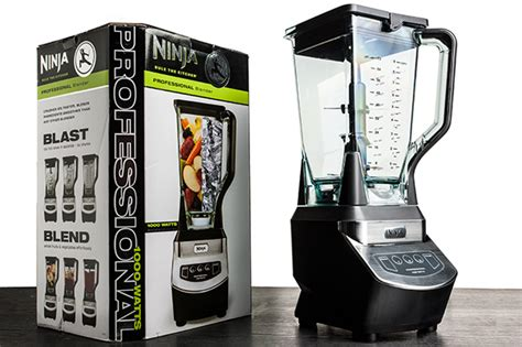 Ninja Professional Blender Review   CHOW.com