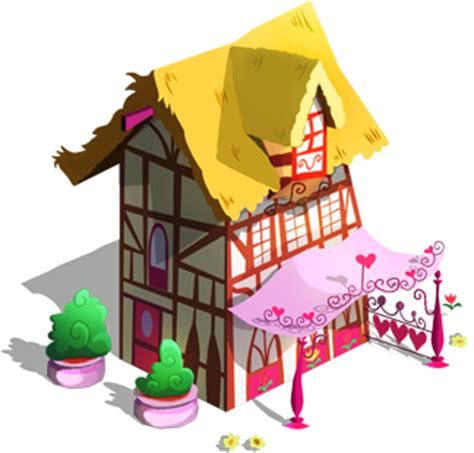 my little pony house image ponyville house 4 png the my little pony gameloft wiki fandom powered by wikia